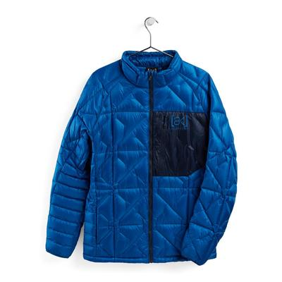 M`S [AK] BAKER DOWN JACKET