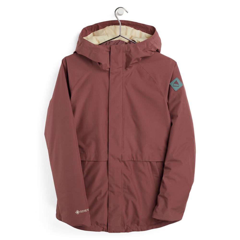Women's Burton Gore- Tex Kaylo Shell Jacket