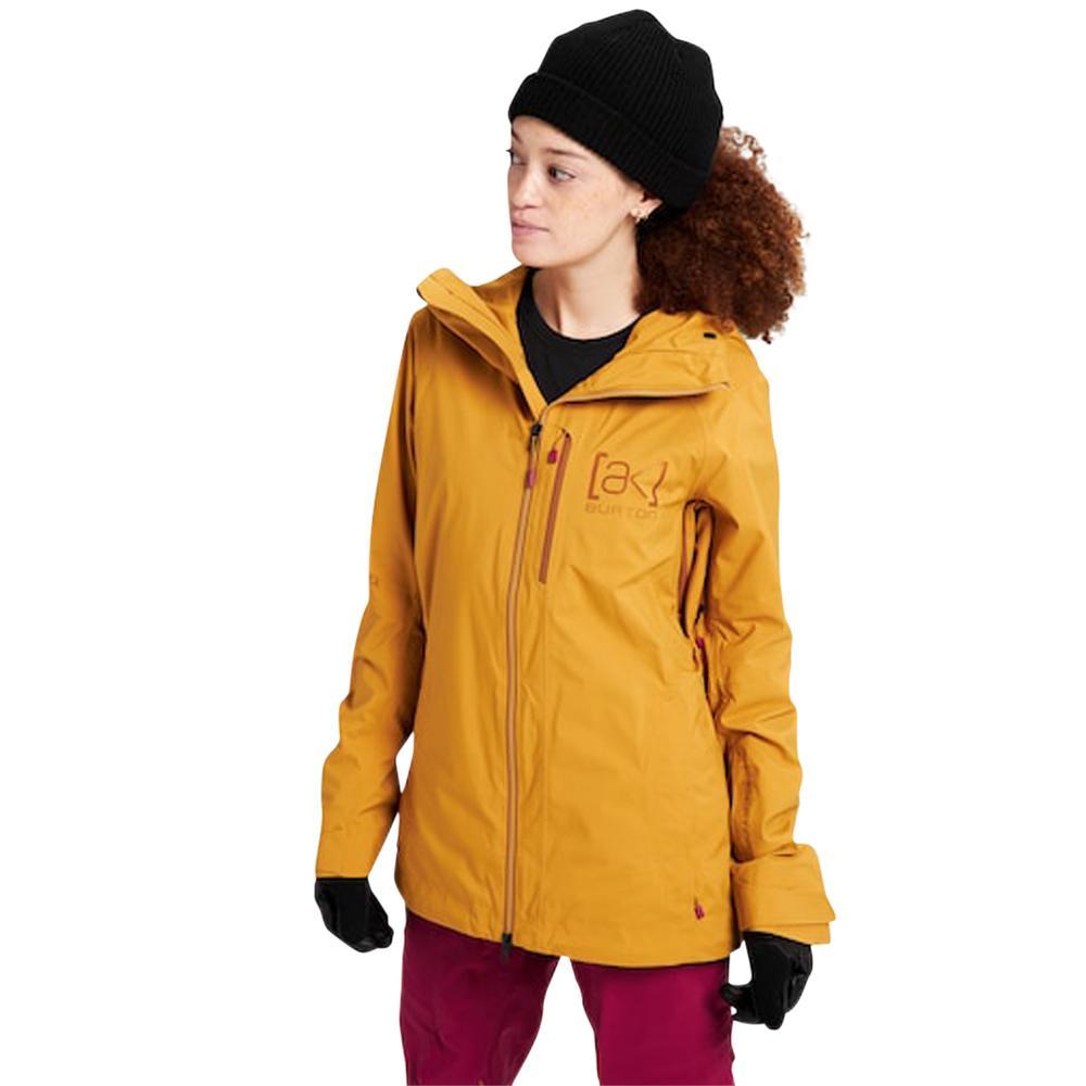 Women's Burton [ Ak ] Gore- Tex Upshift Jacket