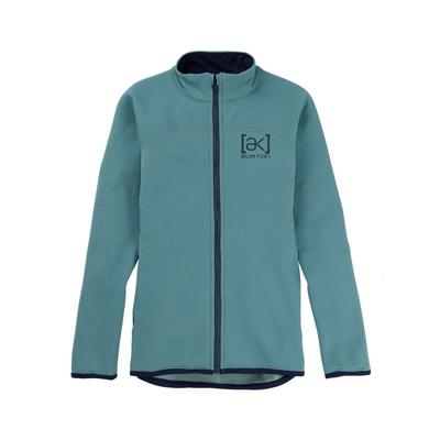 W`S [AK] BAKER POWER STRETCH® FULL-ZIP FLEECE