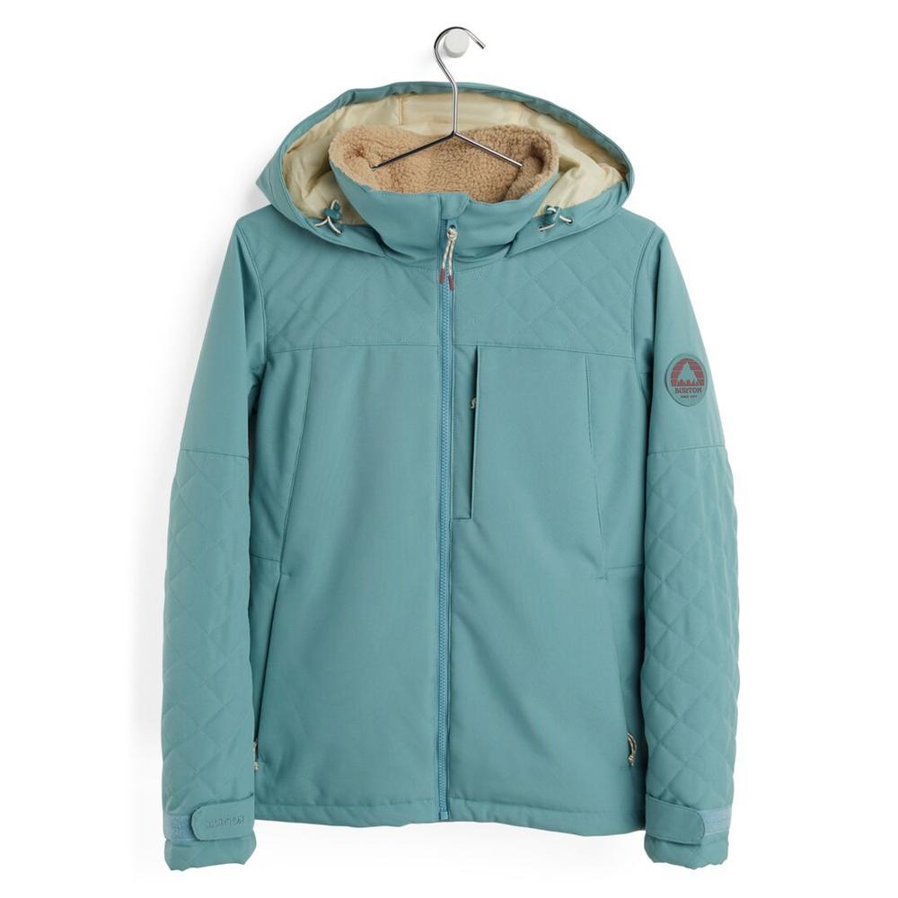 W's Tulum Stretch Jacket