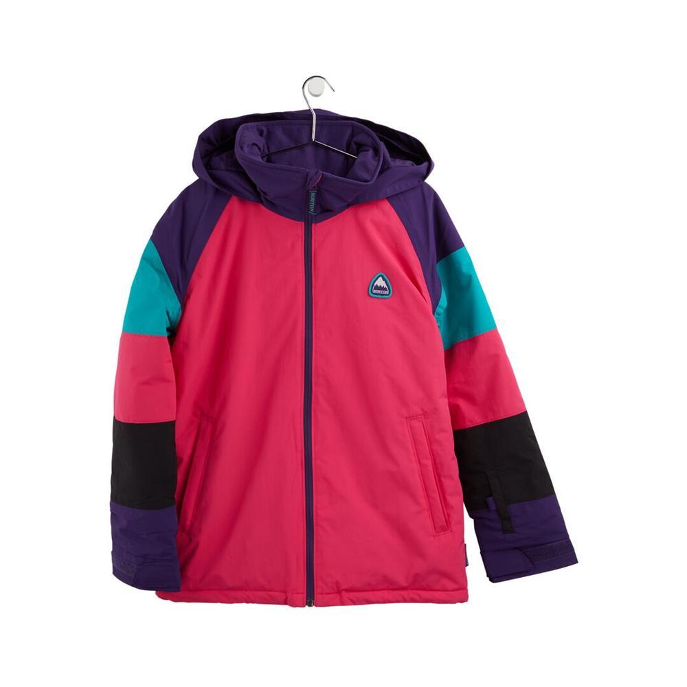 Girls ' Burton Hart Jacket