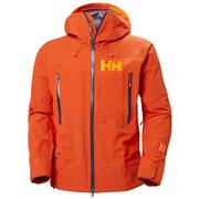 M SOGN SHELL 2.0 JACKET 300