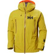 M SOGN SHELL 2.0 JACKET 380