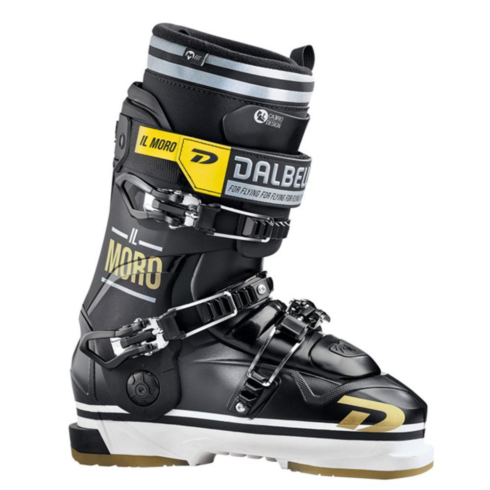Men's Dalbello Il Moro Ski Boot 2021