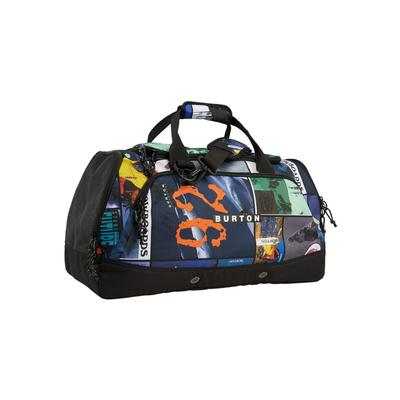 BOOTHAUS 2.0 60L LARGE DUFFEL BAG