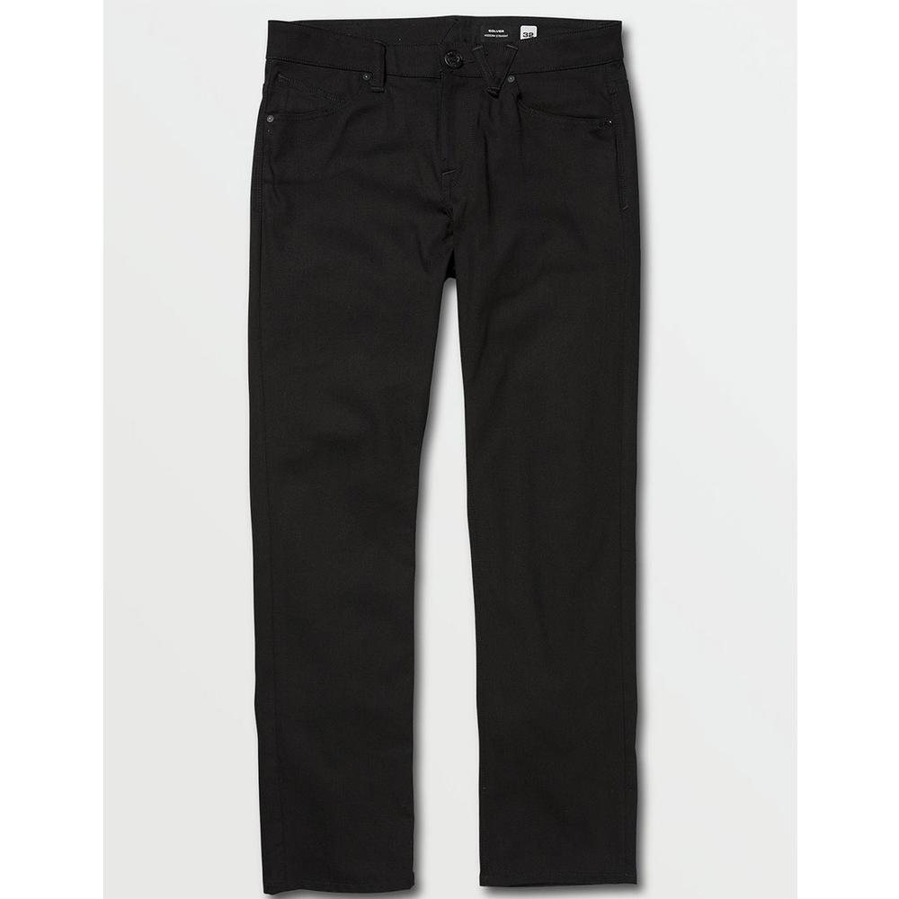 Volcom Solver Modern Fit Jeans