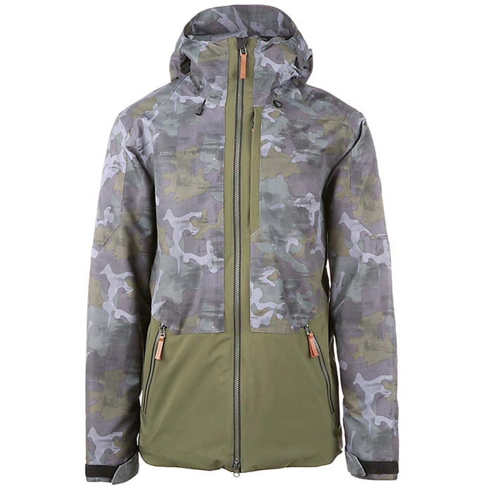 Obermeyer Chandler Shell Jacket