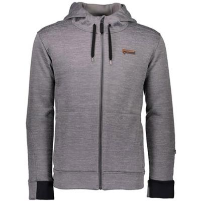 M ATTIS FLEECE JACKET