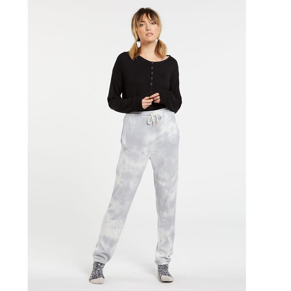Volcom Lived In Lounge Fleece Pants