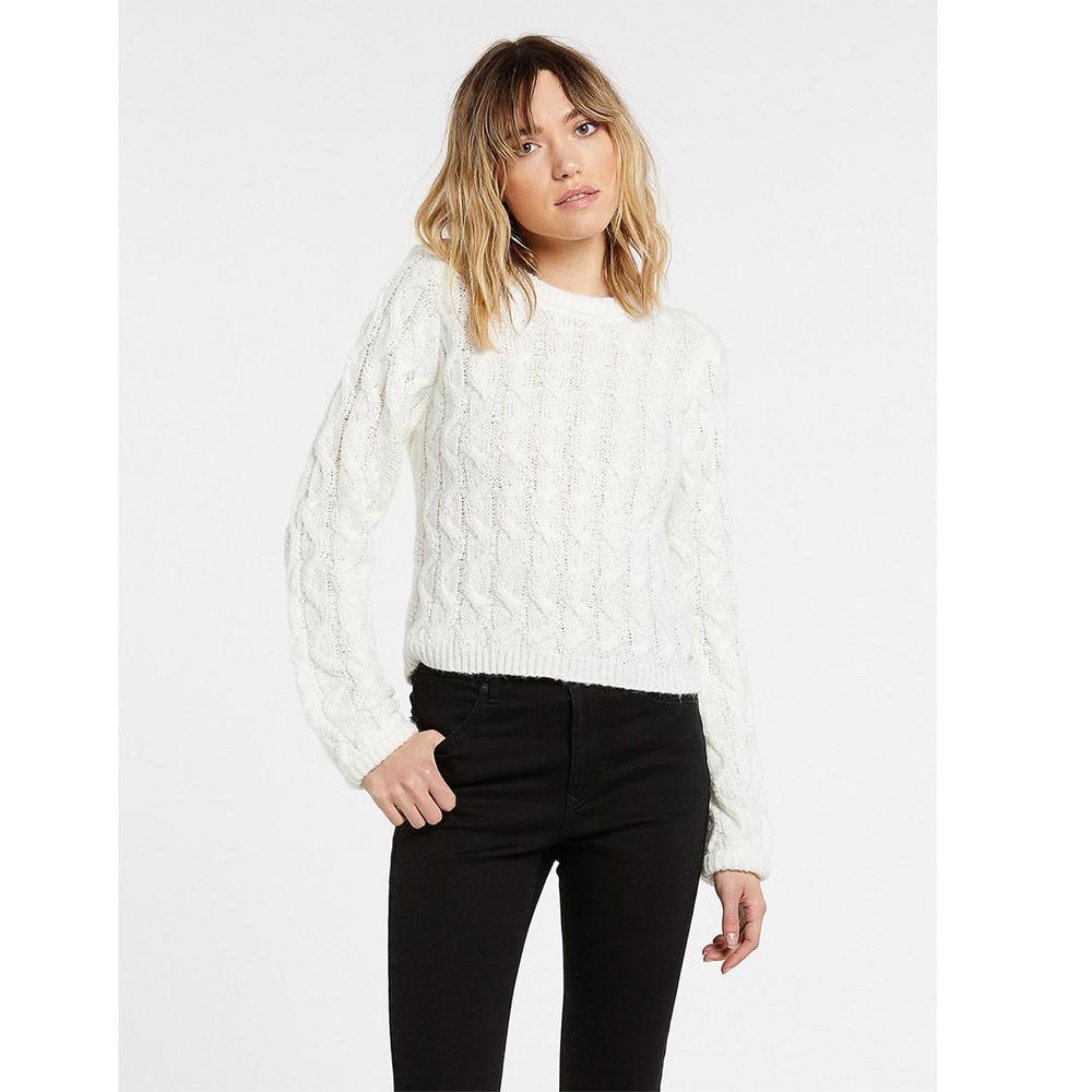 Volcom Knits Up To U Sweater