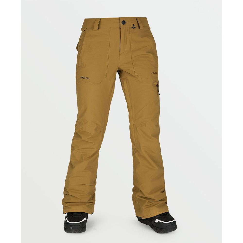 Volcom Knox Insulated Gore- Tex Pant
