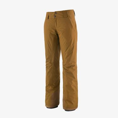 W`S INSULATED SNOWBELLE PANTS - REG