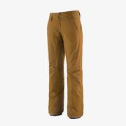 W`S INSULATED SNOWBELLE PANTS - REG MULB