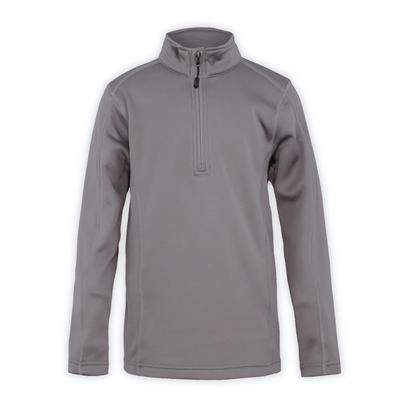 B THEO PERFORMANCE 1/4 ZIP