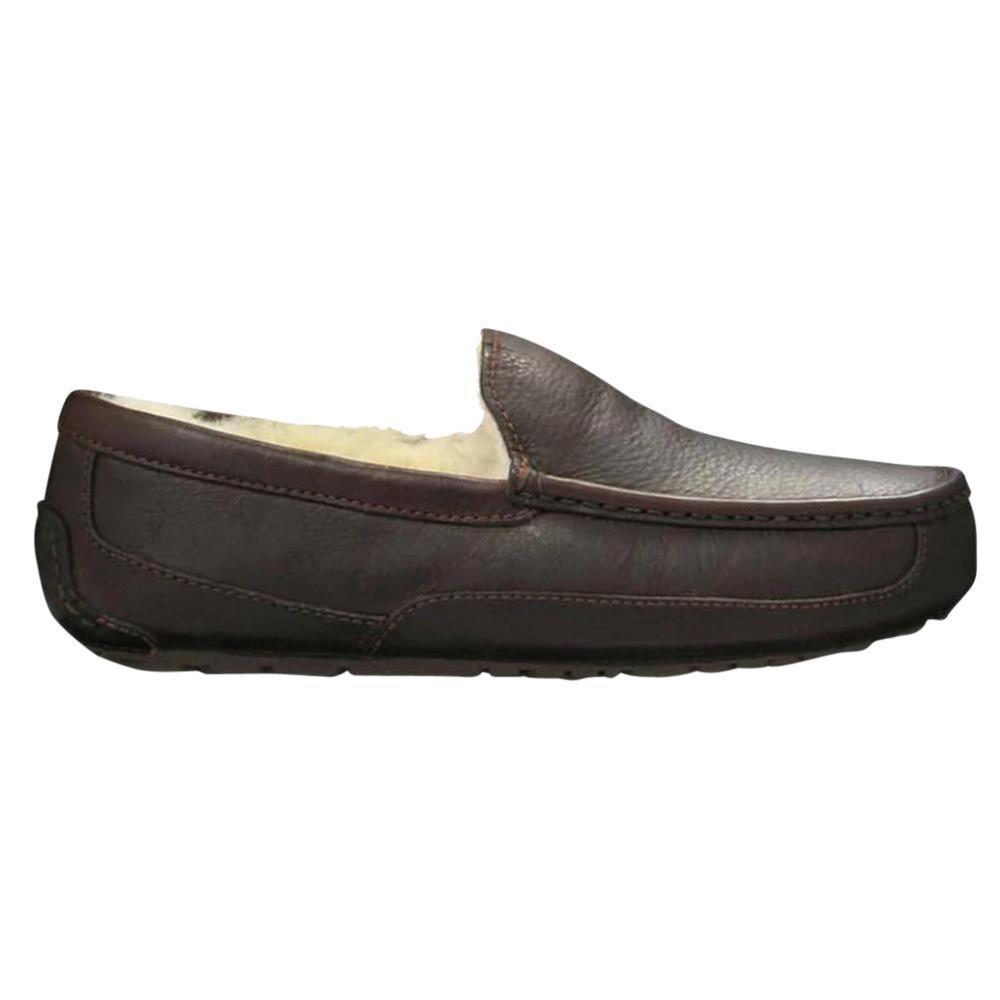 Ugg Ascot Leather Slipper Men's