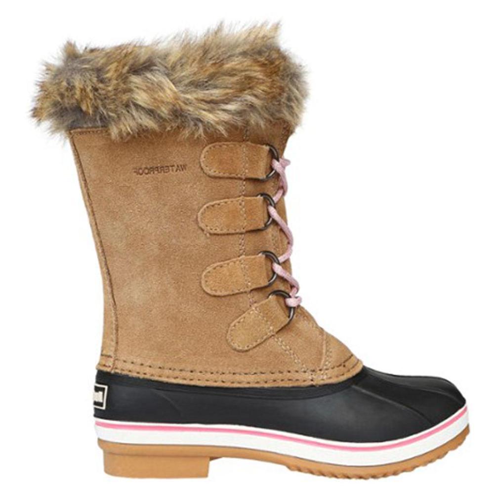 Northside Girls ' Kathmandu Boot