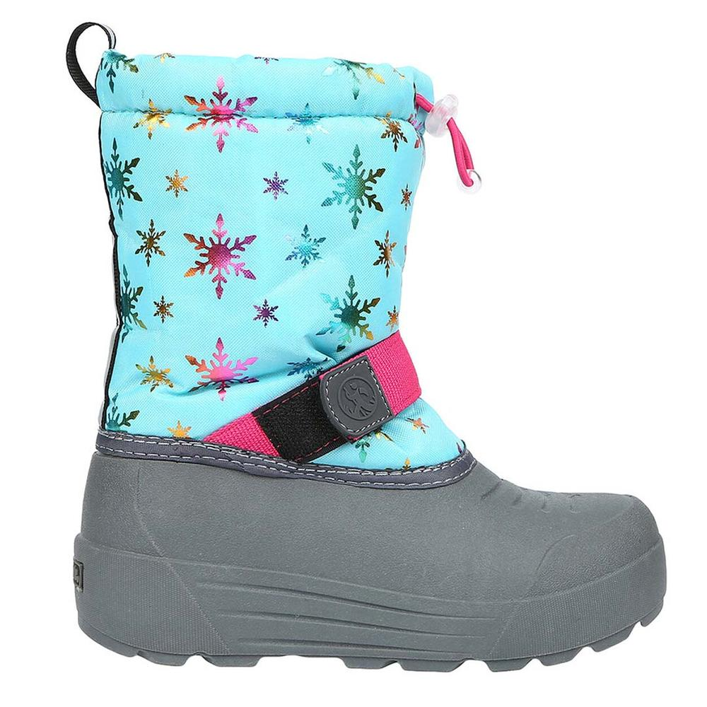 Northside Toddler Frosty Insulated Winter Boots