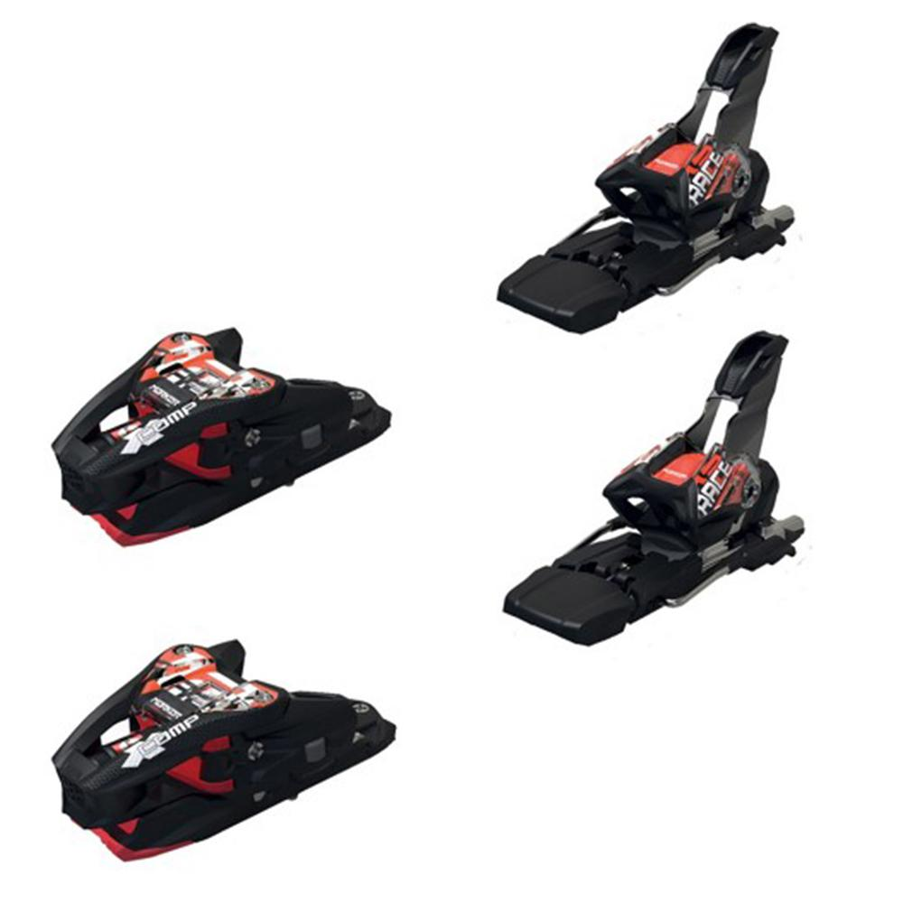 Marker Xcomp 12 Ski Bindings