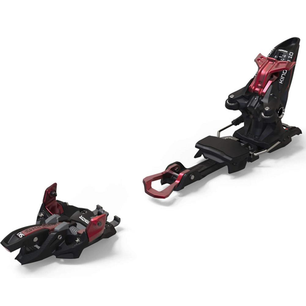 Marker Kingpin 10 100- 125mm Alpine Touring Binding
