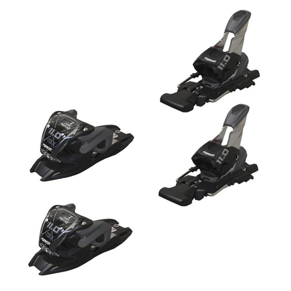 Marker 11.0 Tp 90mm Ski Binding