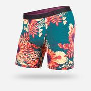 CLASSIC BOXER BRIEF PRINT WILDFLOWERS
