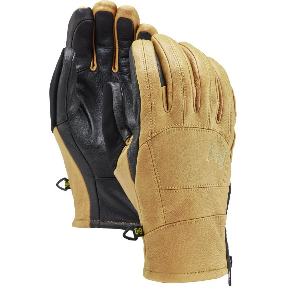 Burton [ Ak ] Leather Tech Glove