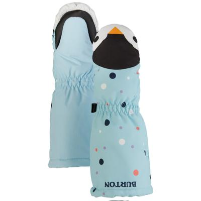 TODDLERS` GROM MITTEN