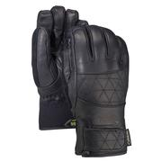 W`S GORE-TEX GONDY LEATHER GLOVE 001