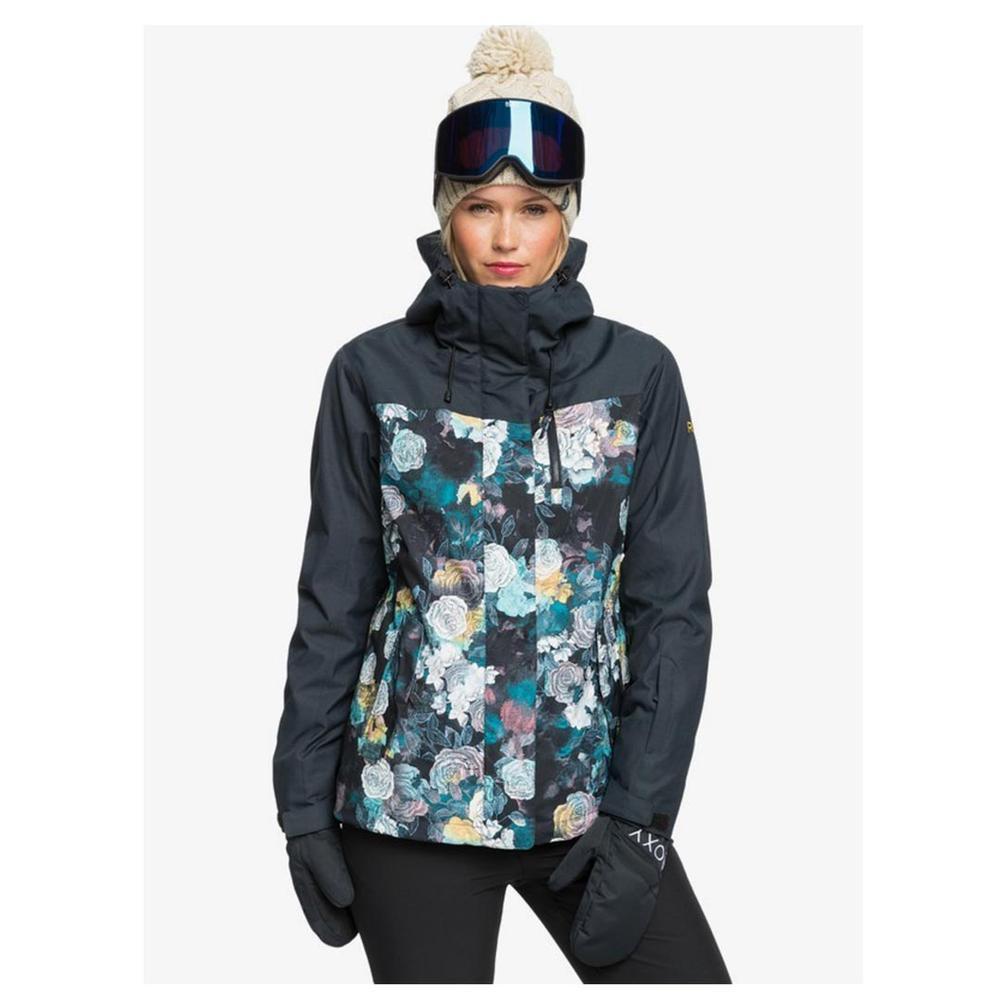 Roxy Jetty 3- In- 1 Snow Jacket
