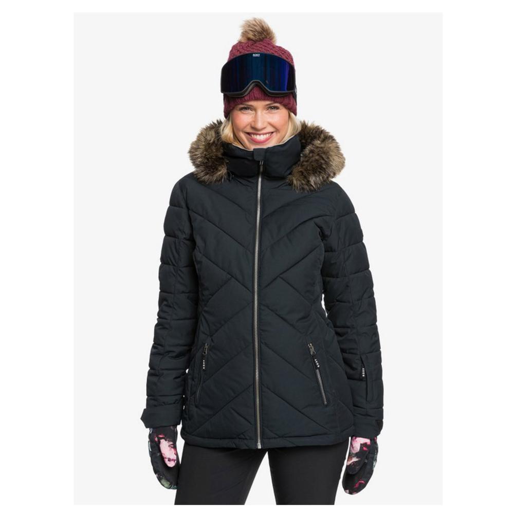Roxy Quinn Snow Jacket