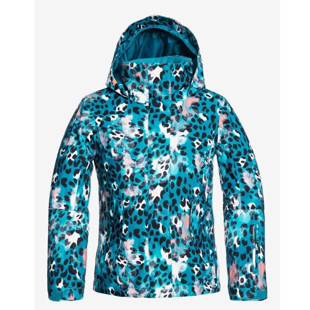 Roxy Jetty 8- 16 Snow Jacket