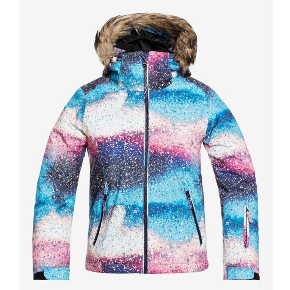 Roxy American Pie 8- 16 Snow Jacket