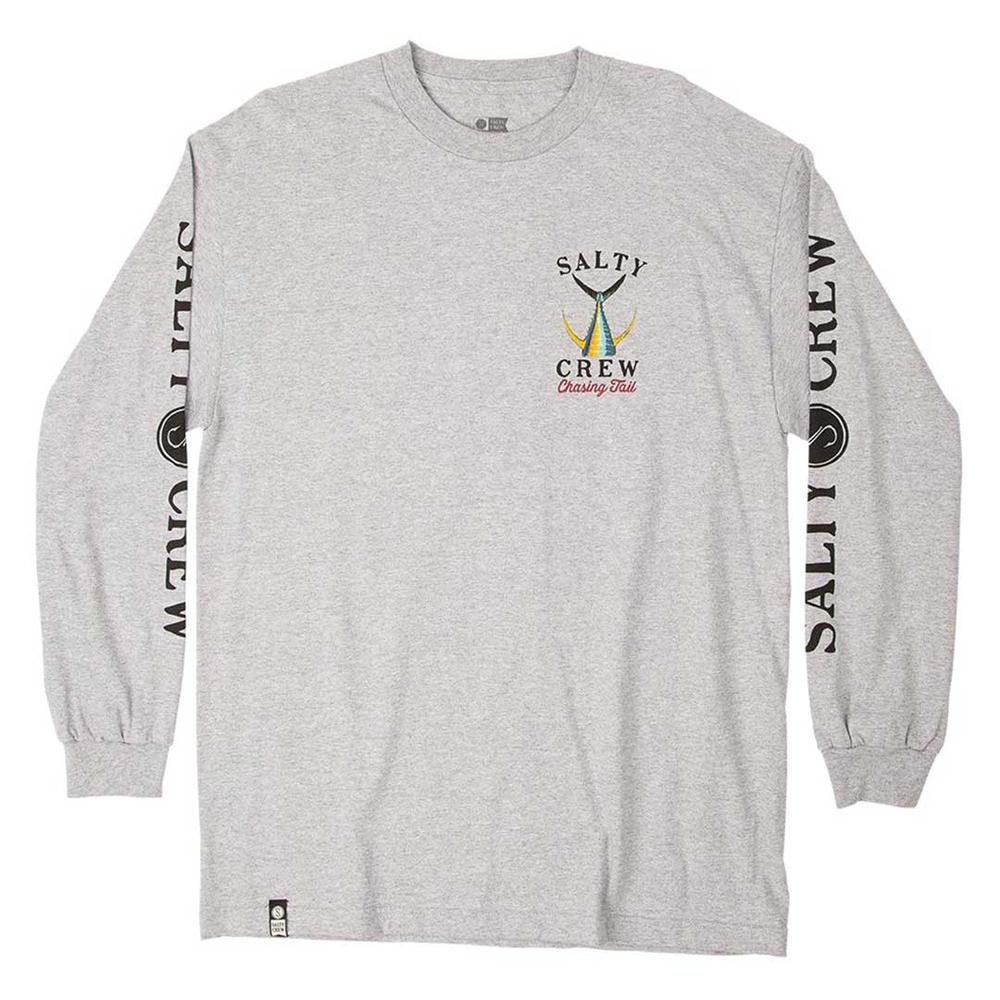 Salty Crew Tailed Long Sleeve Tee