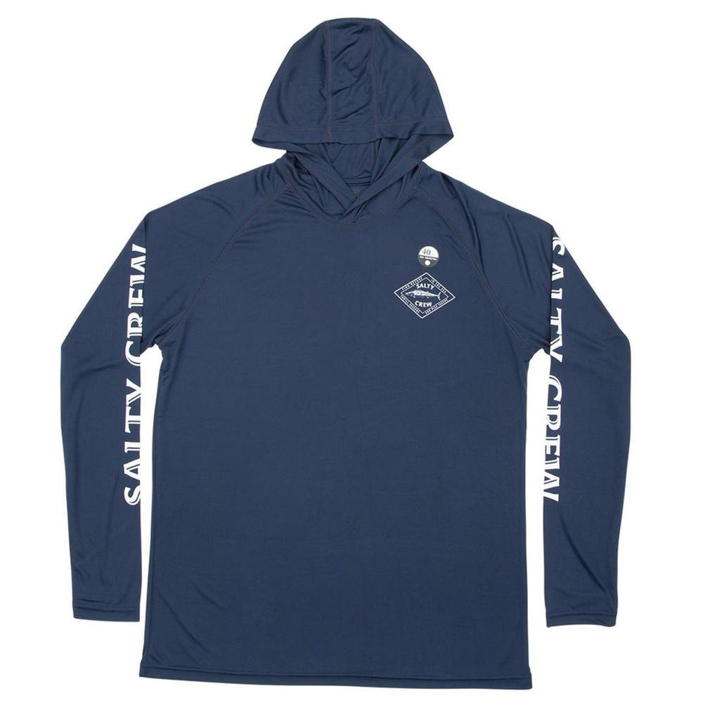 Salty Crew Hotwire Pinnacle Tech Hood