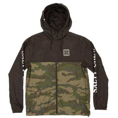 M S-HOOK WINDBREAKER