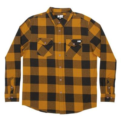 M BUFFER FLANNEL