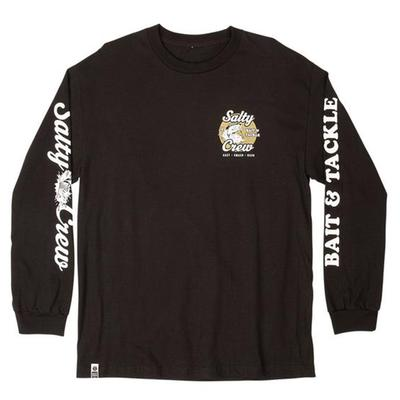 BAIT AND TACKLE L/S TEE