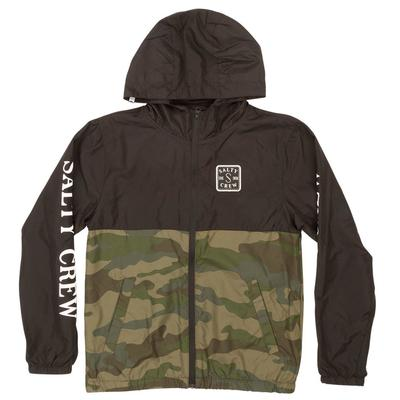 Y S-HOOK BOYS WINDBREAKER