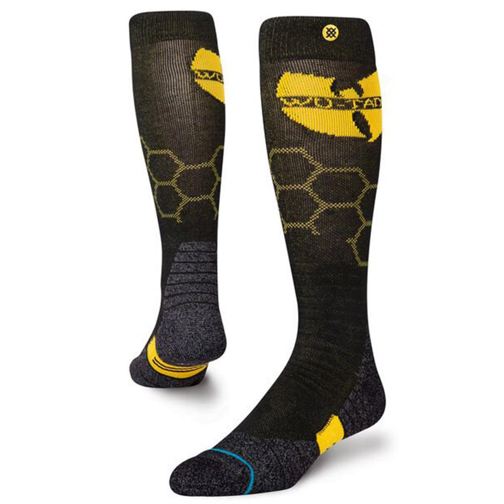 Stance Wu Tang Hive Snow Socks