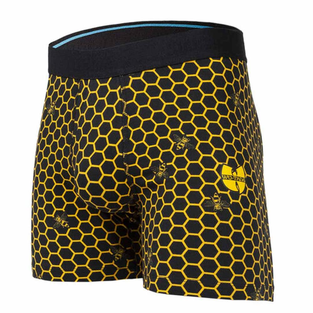 Stance Wholester Hive Boxer Brief