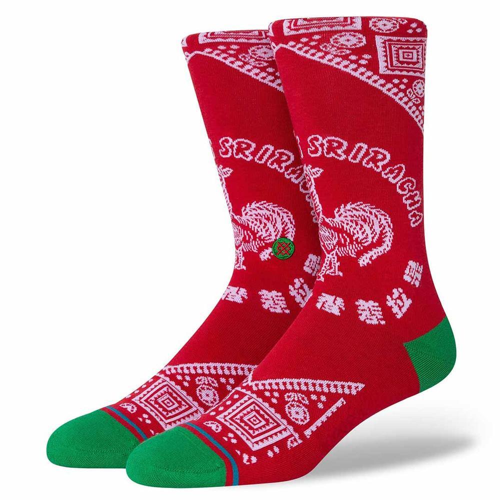 Stance Sriracha Crew Socks