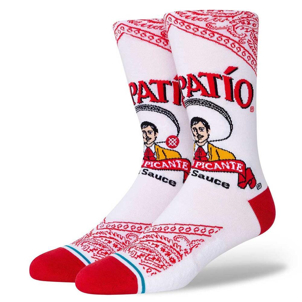 Stance Tapatio Crew Socks