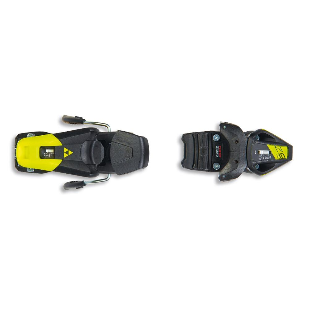 Fischer Rc4 Z9 Gw Ac 78mm Brake Ski Bindings 2021