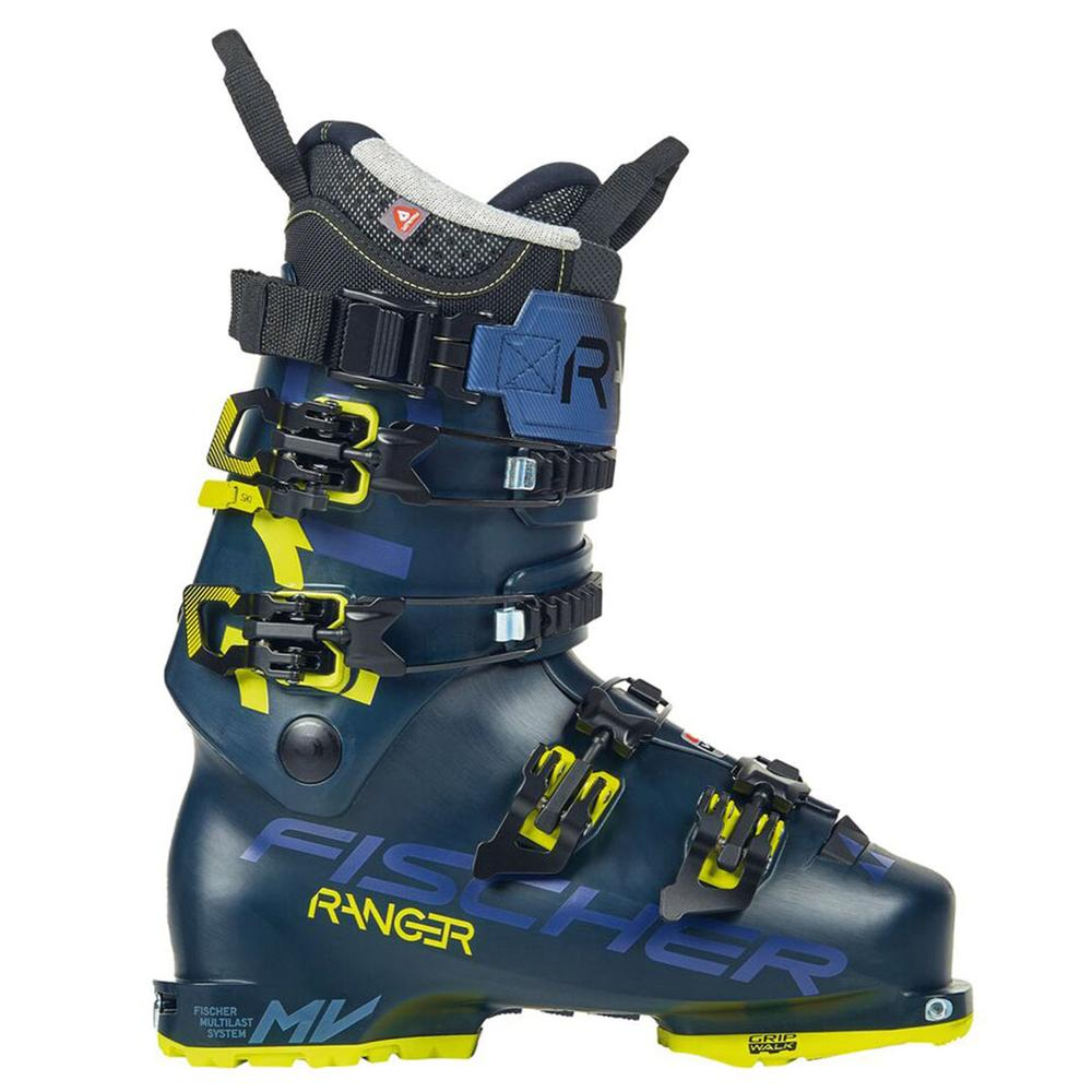 Fischer Ranger 115 Walk Dyn Ski Boots 2021