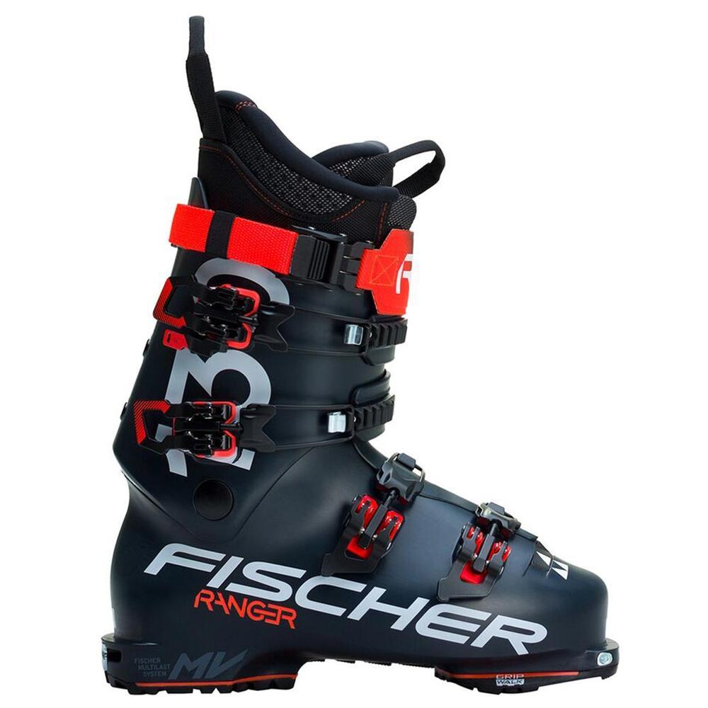 Fischer Ranger 130 Walk Dyn 130 Ski Boots 2021
