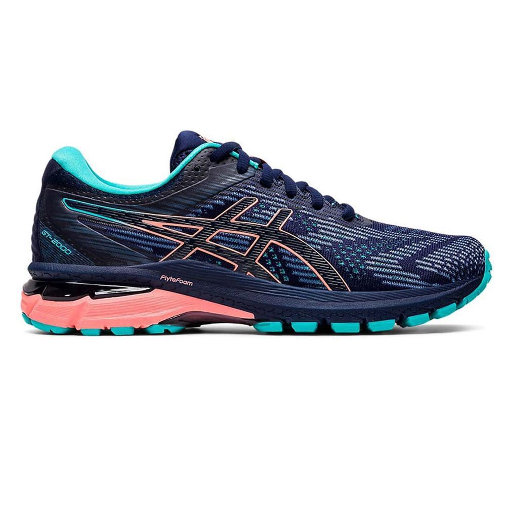 Women's Asics Gt- 2000 8 Trail Running Shoe