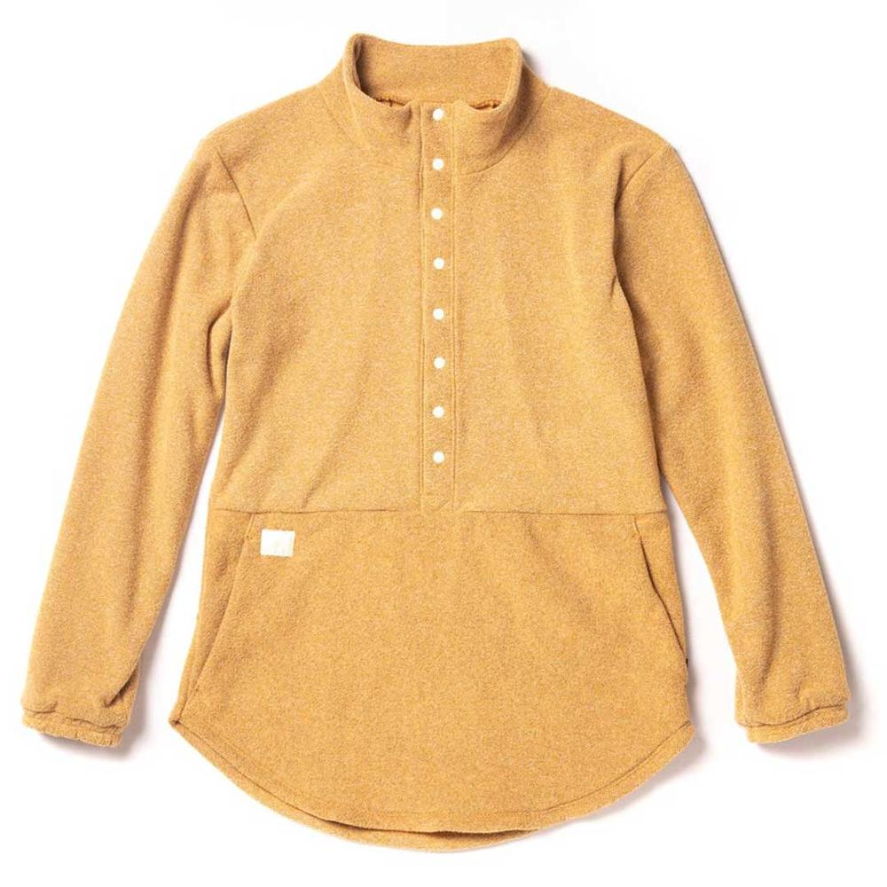 Deso Supply Co.Genevieve Snap Pullover