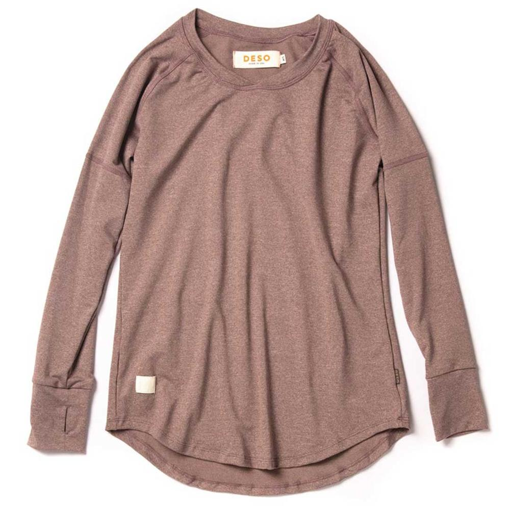 Deso Supply Co.Maggie Long Sleeve