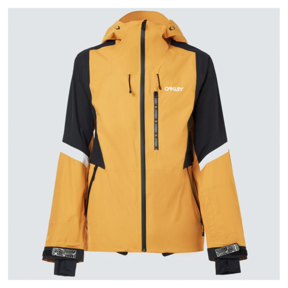 Oakley Tc Gunn Shell Jacket